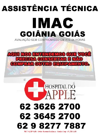 Foto 1 - Hospital do apple goiânia goiás