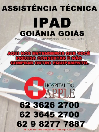 Foto 3 - Hospital do apple goiânia goiás