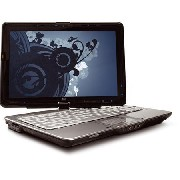 Notebook hp-pavilion-tx2540br