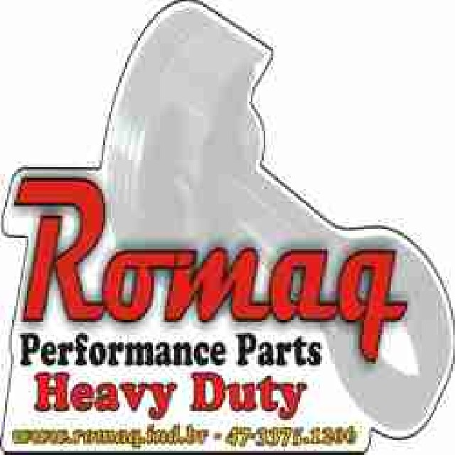 Foto 1 - Romaq performance parts